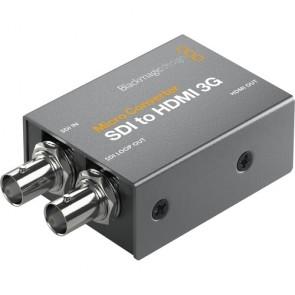 Blackmagic Design Micro Converter SDI a HDMI 3G con fuente de alimentación