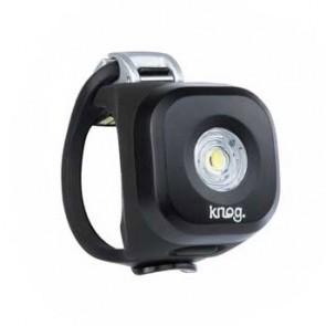 Luz de Bicicleta Knog Blinder Mini Front Light-Negro