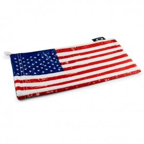 Bolsa de Microfibra Oakley USA Flag