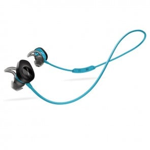 Audifonos Wireless SoundSport Azul Bose