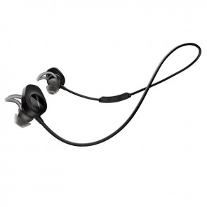 Audifonos Wireless SoundSport Negro Bose
