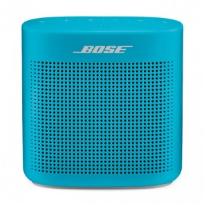 Bose Soundlink Color II Celeste - Parlante Bluetooth