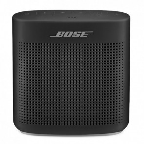 Bose Soundlink Color II Negro - Parlante Bluetooth