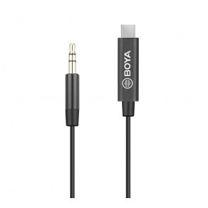 Adaptador de 3.5mm TRRS a Lightning - Boy