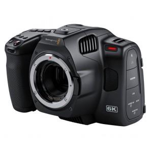 Camara Blackmagic Desing Pocket Cinema 6K Pro