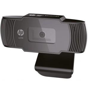 Cámara Web HP W200HD 720p/30Fps
