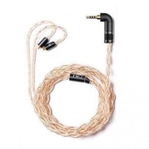 Cable Fiio LC-RE Tri Metalico 2 Pin 0.78mm