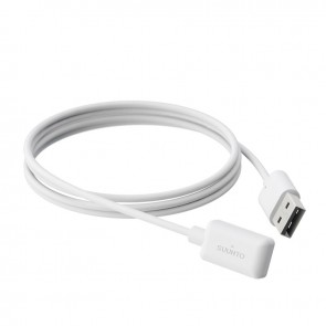 Cable Magnetico USB Suunto Blanco