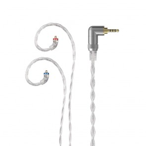 Cable de repuesto FiiO LC 2.5D para Shure/JVC/FiiO