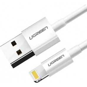 Cable Lightning Ugreen 2 metros