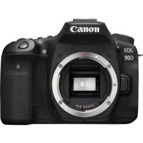 Canon EOS 90D Solo Cuerpo