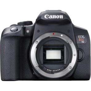 Camara Canon EOS Rebel T8i
