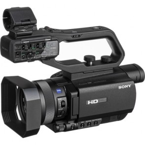 Camara Sony HXR-MC88 Full HD