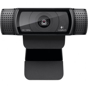 Camara web Logitech C920 HD Pro