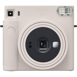 Camara Instantanea Fujifilm Instax Square SQ1 Blanco