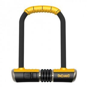 Candado U-Lock Combo STD 115mm x 230mm - OnGuard