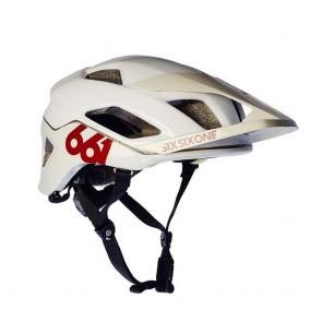Casco de Bicicleta Sixsixone Evo AM C/Mips Tundra M/L