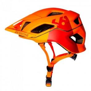 Casco de Bicicleta SixSixOne Evo AM Patrol XS / S