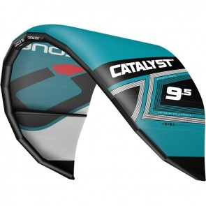 Kite Ozone Catalyst V2 Emeral 9.5 mts