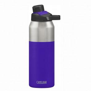 Botella Chute® Mag de 1L con Aislamiento de acero Inoxidable Morado