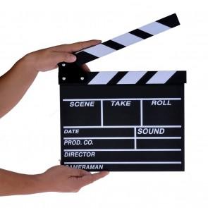 ClapBoard de Cine Newee 3