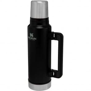 Botella Clasica Lengendaria Stanley 950 ml Negro