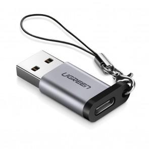 Convertidor de USB C a USB 3.0 Ugreen