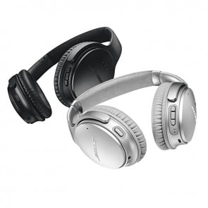 Audifonos inalambricos Bose QuietComfort 35 II