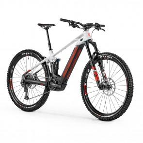 E-Bike Mondraker Crafty Carbon R 2021 L