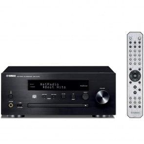 Receptor de CD de Red Wi-Fi integrado CRX-N470 Yamaha