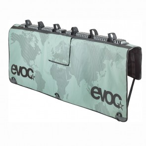 Cubre Pick Up EVOC Olive XL