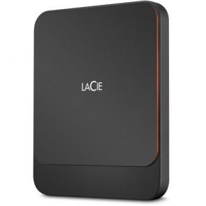 Disco Duro Externo LaCie 2TB Portable USB 3.1 Gen 2 Type-C