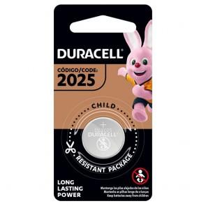 DURACELL PILA LITIO X1 2025