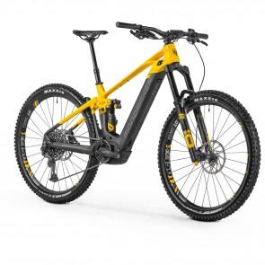 E-Bike Mondraker Crafty Carbon XR 2021 L