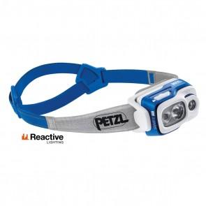 Linterna Petzl SWIFT RL Azul