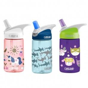 Botellas de Agua para Niños EDDY®  400ml Camelbak