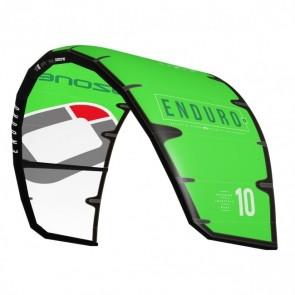Kite Ozone Enduro V3 (Solo Kite) Green/White 5mt
