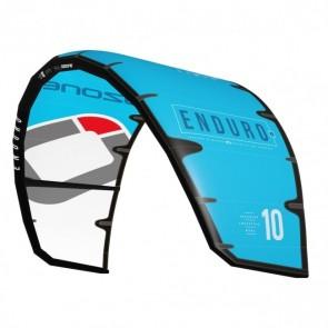 Kite Ozone Enduro V3 (Solo Kite) Light Blue/White 8mt