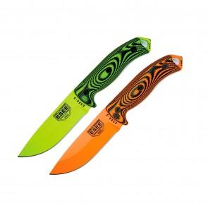 Cuchillo de Hoja de Fija Esee Model 5