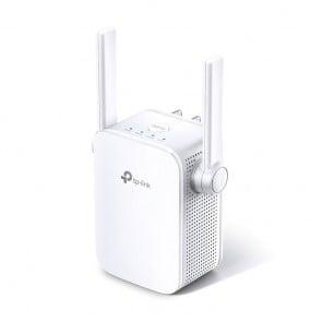 Extensor Wi-Fi TP-Llink AC1200