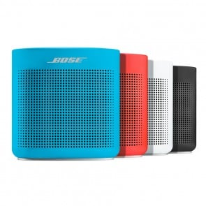 Bose Soundlink Color II - Parlante Bluetooth