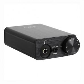 Amplificador de Audifonos USB & DAC FiiO E10K
