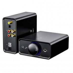 DAC de Escritorio y Amplificador Fiio K5 Pro