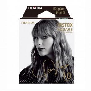 Papel para cámara Instax Square SQ10 Taylor Swift