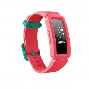 Fitbit Ace 2 Smartwacht para Niños Rosa