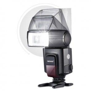 Flash TT 560 para Camaras Reflex Canon y Nikon Neweer 4