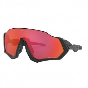 Lentes de Sol Oakley Flight Jacket Prizm Trail Torch