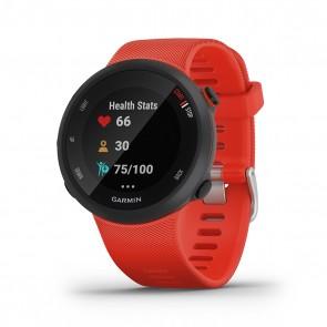 Reloj Garmin Foreruner 45 Rojo