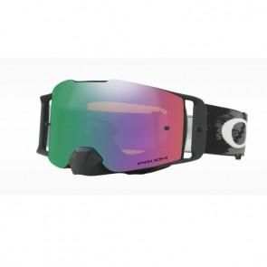 Antiparras Oakley Front Line™ MX Goggle  Prizm MX Jade Iridium