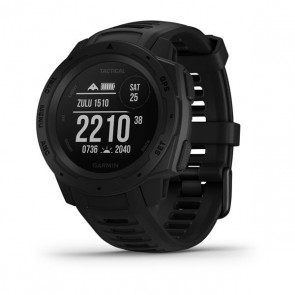Garmin Instinct Tactical Edition Negro